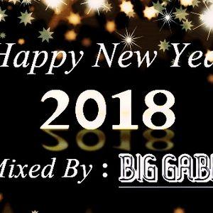 Big Gabee-Happy New Year 2018