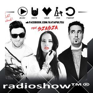 RadioShow - 410 - Mix - KatapultDJ