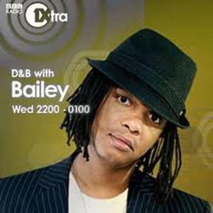 Bailey 1Xtra DnB Show - Guest JJ Frost 08-08-12