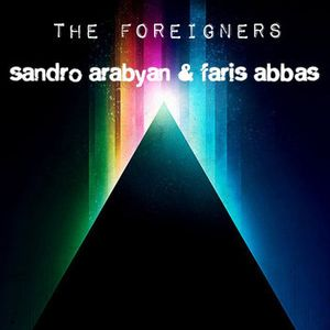 The Foreigners Live @ Club 365 (29.12.1011) Part 1