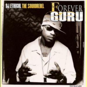 R.I.P. Guru Mixtape - Guru Forever