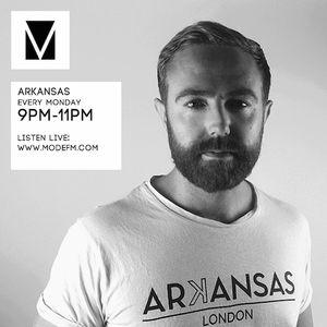 21/03/2016 - Arkansas - Mode FM (Podcast)