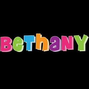 Bethany: This is your Life - Paul McMahon - 14th Sep 2014