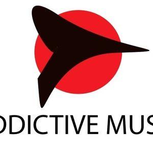 NUMEN @ Addictive Music Podcast 017 - 30/03/2010