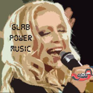GlabPowerMusic - The WomanShow