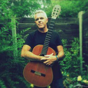 Jon Bulman Singer/Songwriter on CRCfm 21st July 2014.