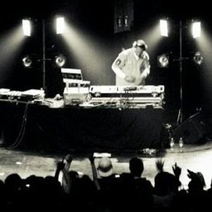DJ Reg West Winter Party Mix 2011 (Open Format)