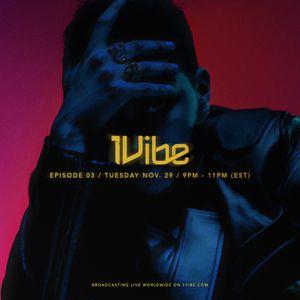 1VIBE Radio (EP 03)