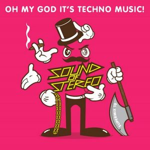 OMGITM SUPERMIX 10 - SOUND OF STEREO