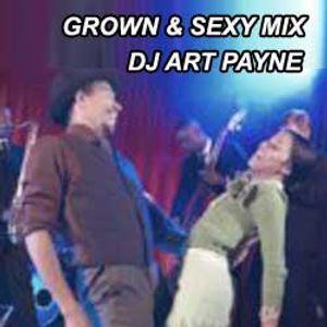 DJ Art Payne - Live @ Introvest