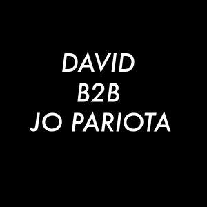 David  B2B Jo Pariota