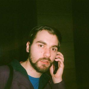 Artem Makarskiya - 12th July 2016