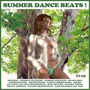 Summer Dance Beats part I (mixed by Lucien Vrolijk)