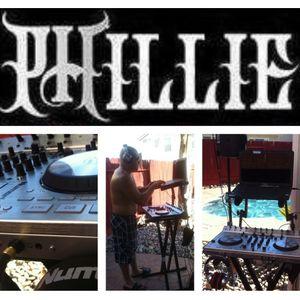 DJ Phillie-B Mix