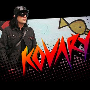 Kovary - This house is-a-rockin'( promo mix 2010 fall).mp3