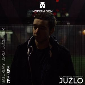 23/12/2017 -  Juzlo (D&B Marathon) - Mode FM
