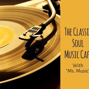 The Classic Soul Music Cafe - Prince Tribute (Hour 2) - 4-18-17