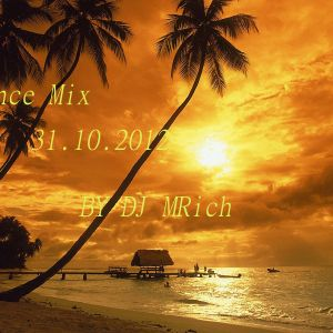 Dance Mix 31.10.012 By DJ MRich
