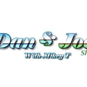 The Dan & Joe Late Night Debut show