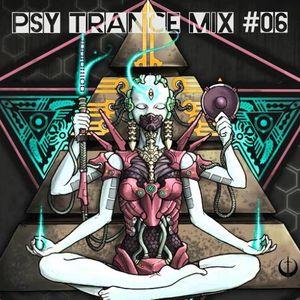 Psy  Trance Mix # 6