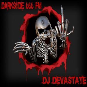 DEVASTATE Live Darksyde Radio 1st September 2012 PART 1