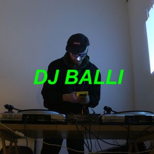 Dj Balli (dj set) at Gelateria Sogni di Ghiaccio_Tau Ceti