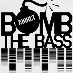 Bomb The Bass Addict Mix By Mika Hell