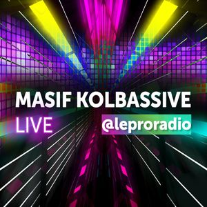 Masif Kolbassive - air 15-08-2016