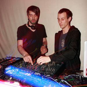 Luka Vukovic & Ivan Radojevic ( 031 Republic ) @ TSOI Noice Technician vol.10