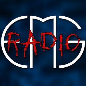 EMG Radio #14: Throat Full Of Glass