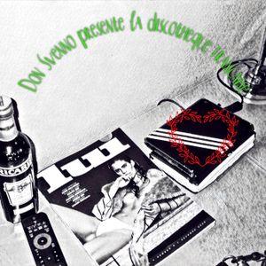 Don Svenno présente la discothèque francaise (Supermixtape Vol. 3)