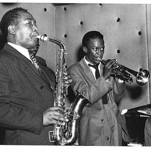 the Soundboy Show, with your host Skip Pulley - Hard Bop 1