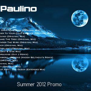 Summer 2012 Promo