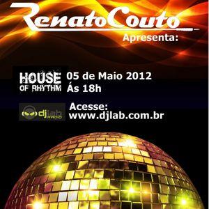 House Of Rhythm - 05/05/2012