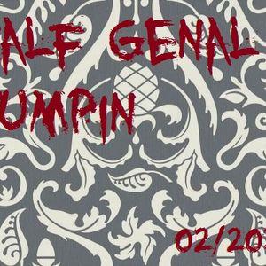 Ralf Genal - Pumpin'
