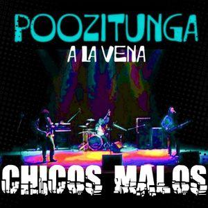 POOZITUNGA - CHICOS MALOS