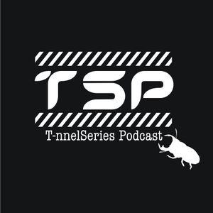 TSPodcast Episode #5 presents | Bas Mooy |