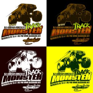 Mix 4 MonsterTrack (Mar-10)
