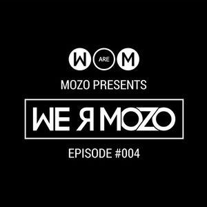 MOZO presents We are MOZO - Episode #004