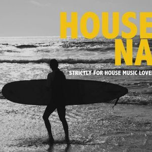 House Nation #6 - Live Dj Set @ Salina Beach Club (Barra - Aveiro)