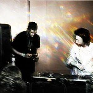 "Jaymtrak DJ Mix ""THINK OF LOW END THEORY..."" [uk bass,bass house]"