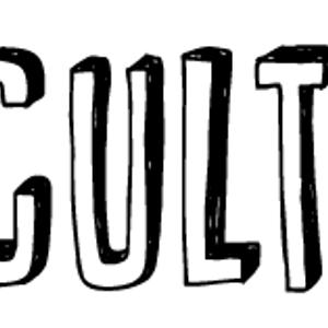 Cult! @ BLUUB Uitzending 36 (11/11)