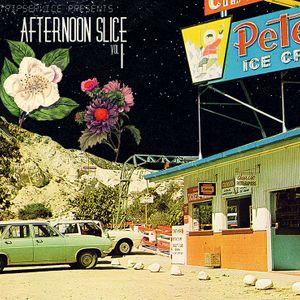 Afternoon Slice Vol. 1
