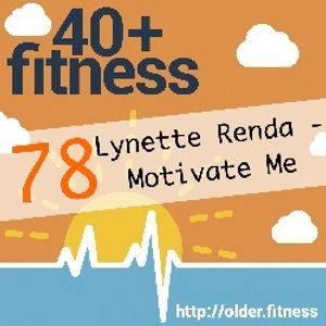 Lynette Renda - Motivate Me