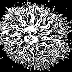 Dedicated To The Sun