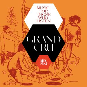 "Grand Cru-""For The Record"""