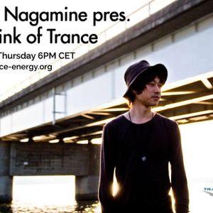 Hiroki Nagamine Pres. The Blink Of Trance Ep24