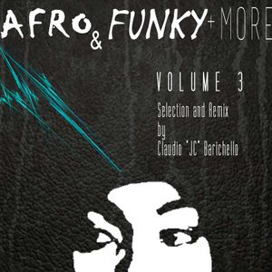 Afro&Funk - The Historical Tracks - Vol. 3