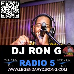 DJ RON G RADIO REPLAY 5
