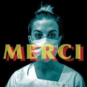 Merci (Playlist by Laurent Garnier)